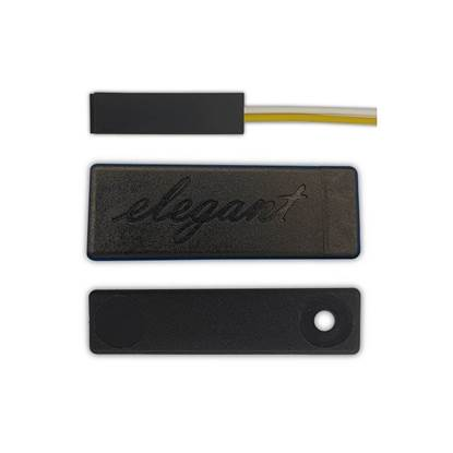 Εικόνα της ELEGANT MV-2019 Black Smart με αντίσταση 4,7KΩ NOVA.