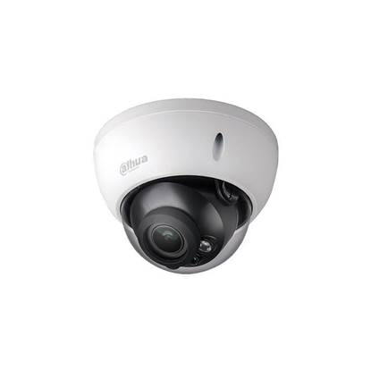 Εικόνα της IPC-HDBW1230E-0280B-S5 DAHUA IP DOME 2.0MP CAM 2.8MM LENS, 30M IR LEDS, IK10, IP67, Η265