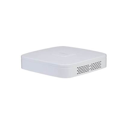 Εικόνα της NVR2108-I DAHUA IP RECORDER AI 8CH ΝΟΝPOE 12.0MP 80MBPS SMD+/ FACE RECOGNITION/PERIMETER PROTECTION 1HDD 6TB, AUDIO IN/OUT 1/1