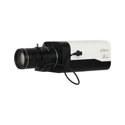 Εικόνα της IPC-HF8232F-E DAHUA BOX CAMERA 2MP STARLIGHT TRUE WDR 120DB AUDIO IN/OUT 2/1 ALARM IN/OUT 2/2