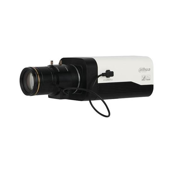 IPC-HF8232F-E DAHUA BOX CAMERA 2MP STARLIGHT TRUE WDR 120DB AUDIO IN/OUT 2/1 ALARM IN/OUT 2/2