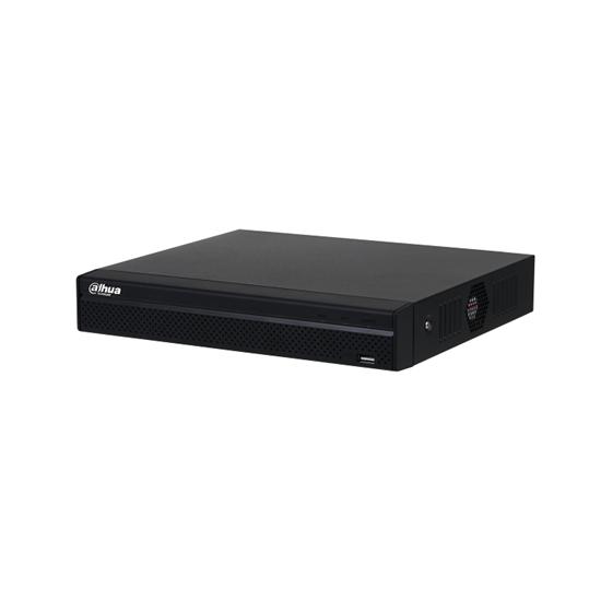 NVR4116HS-4KS2/L DAHUA IP 16CH 8MP  H.265 1HDD 10TB