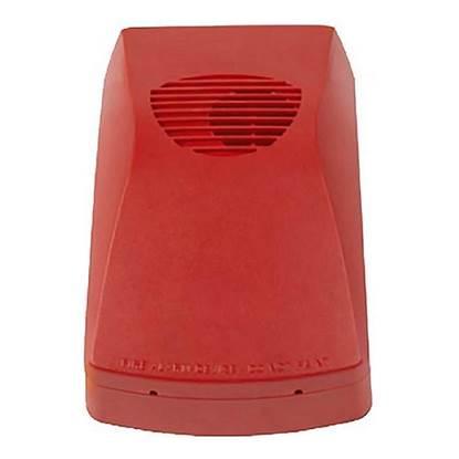 Εικόνα της FC440SR TYCO ADD WALL SOUNDER RED WITHOUT BACKBOX EXCEPT FC510/FC520 PANELS